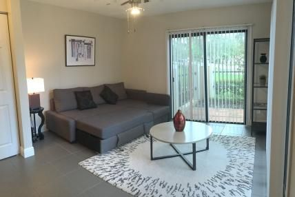 Townhouse for Rent at 363 Prestwick Circle # 1 363 Prestwick Circle # 1 Palm Beach Gardens, Florida 33418 United States