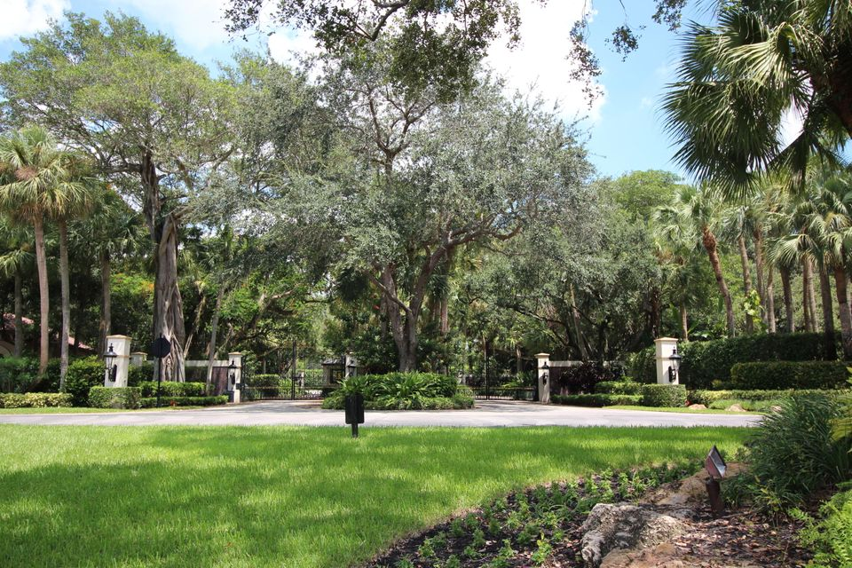 Bridlewood Circle Delray Beach Fl