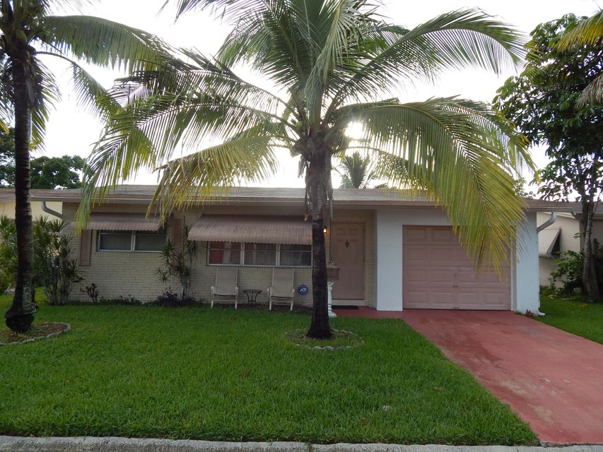 Single Family Home for Sale at 1065 NW 69th Avenue 1065 NW 69th Avenue Margate, Florida 33063 United States