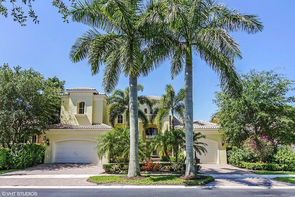 211 Via Emilia  Palm Beach Gardens FL 33418
