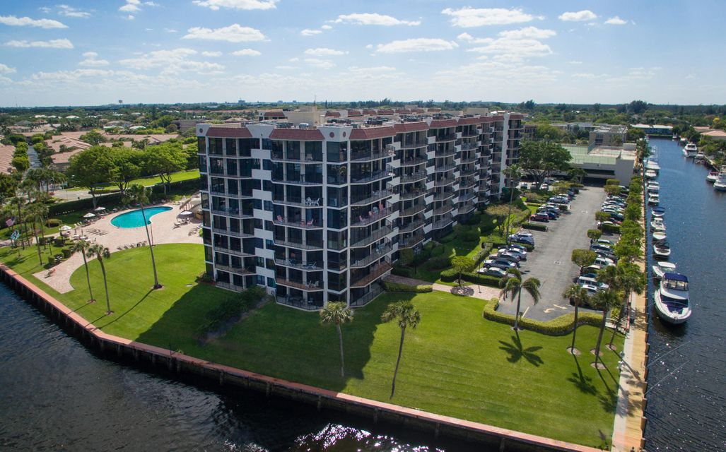 859 Jeffery Street Unit 303 Boca Raton, FL 33487 - MLS #: RX-10371737