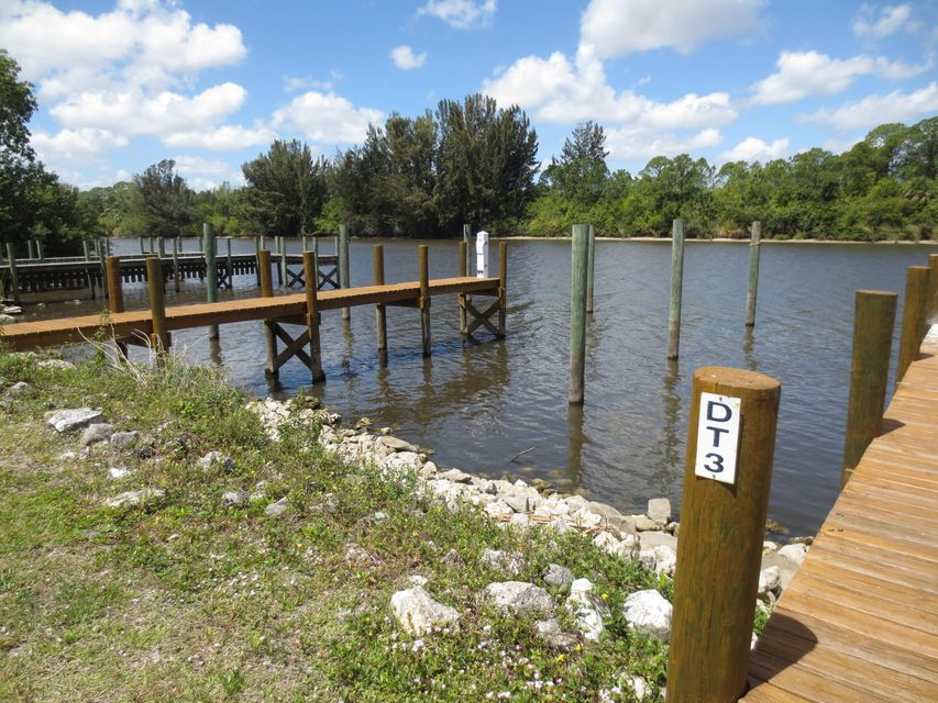 Boat Dock for Sale at # 2 SW Pennsylvania Avenue # Dock # 2 # 2 SW Pennsylvania Avenue # Dock # 2 Stuart, Florida 34997 United States
