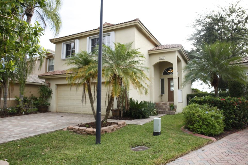 Single Family Home for Sale at 6430 Egret Avenue 6430 Egret Avenue Coconut Creek, Florida 33073 United States