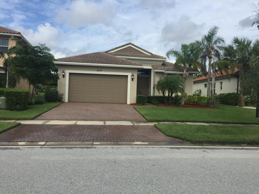 2837 Bellarosa Circle  Royal Palm Beach, FL 33411