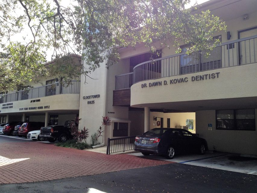 Offices for Sale at 10625 Military Trail 10625 Military Trail Palm Beach Gardens, Florida 33410 United States