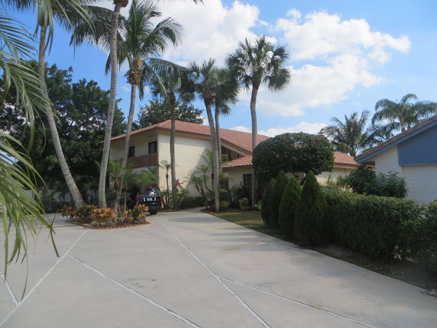 Additional photo for property listing at 5730 Vista Linda Lane 5730 Vista Linda Lane Boca Raton, Florida 33433 United States