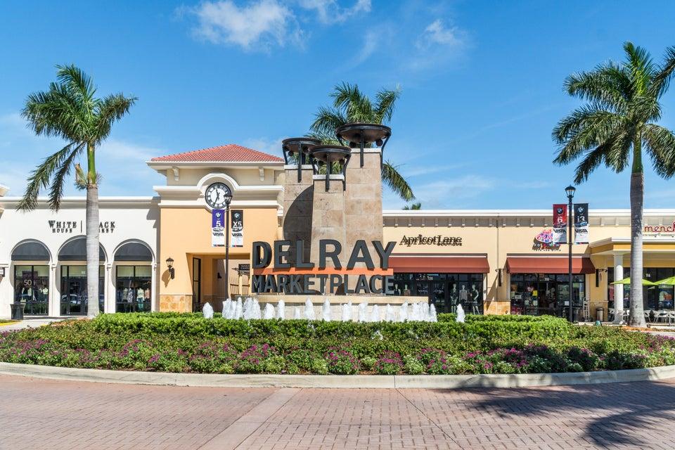 8603 Sawpine Road Delray Beach, FL 33446 - photo 16