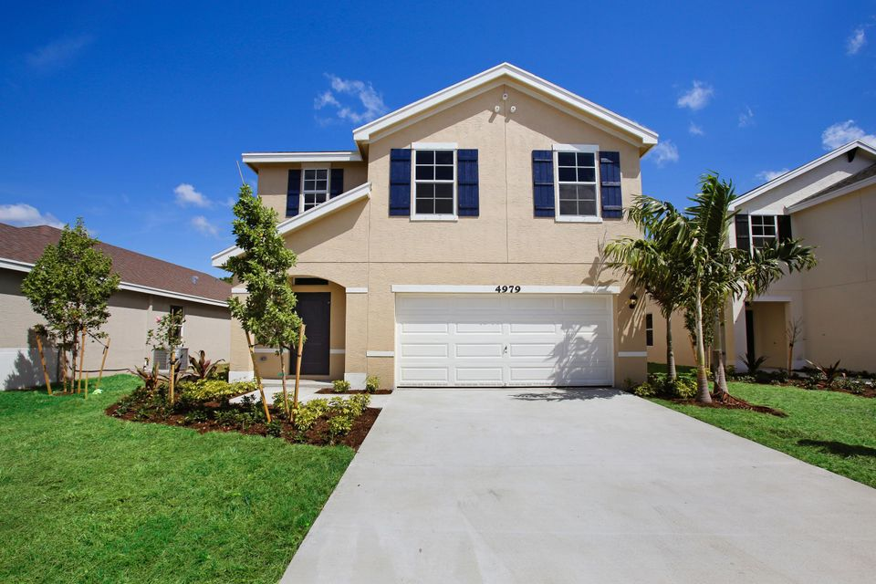 Home for sale in Whitney Park Greenacres Florida