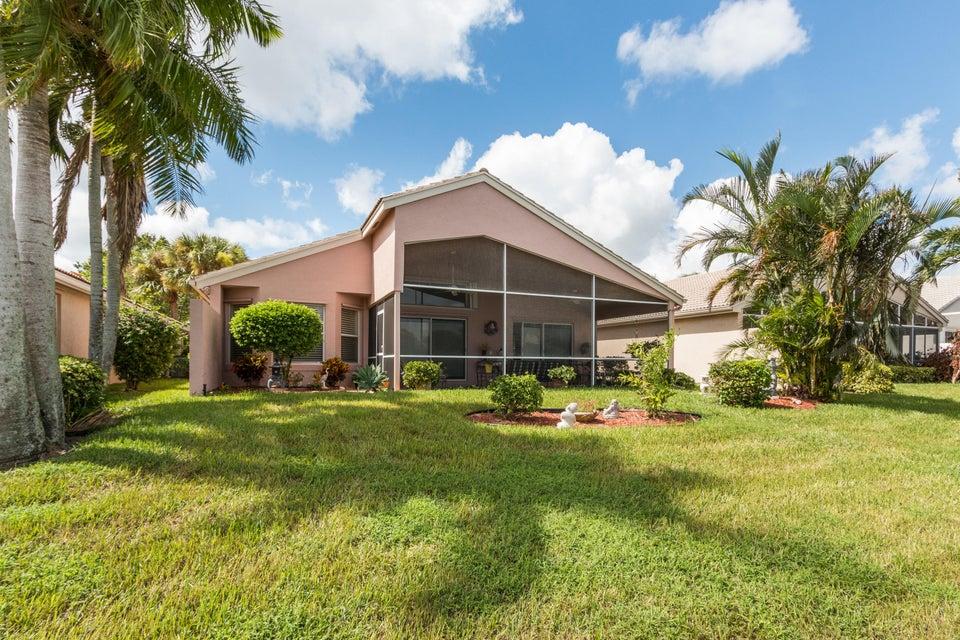 11310 Vivero Avenue Boynton Beach, FL 33437 - photo 25