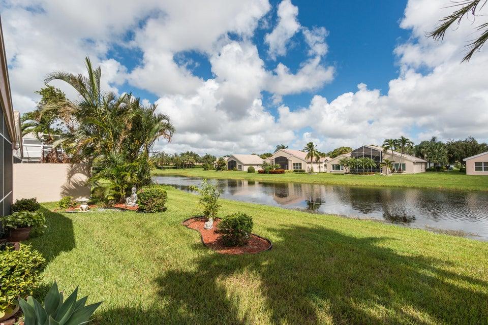 11310 Vivero Avenue Boynton Beach, FL 33437 - photo 26