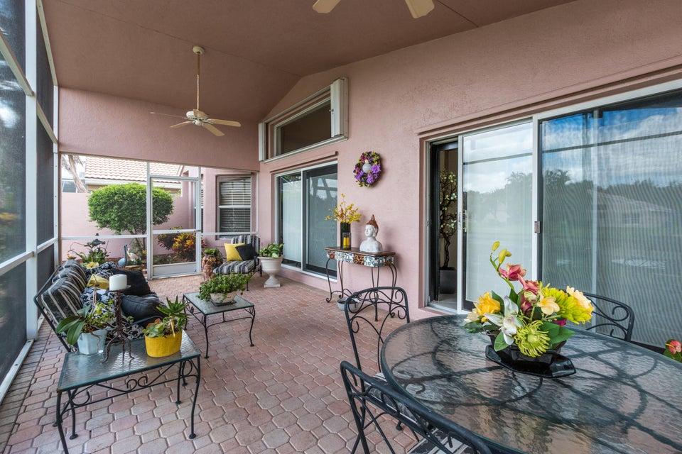 11310 Vivero Avenue Boynton Beach, FL 33437 - photo 23
