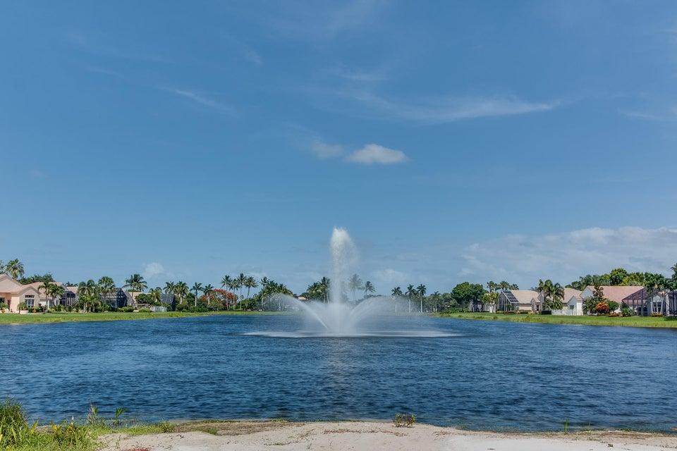 11310 Vivero Avenue Boynton Beach, FL 33437 - photo 38
