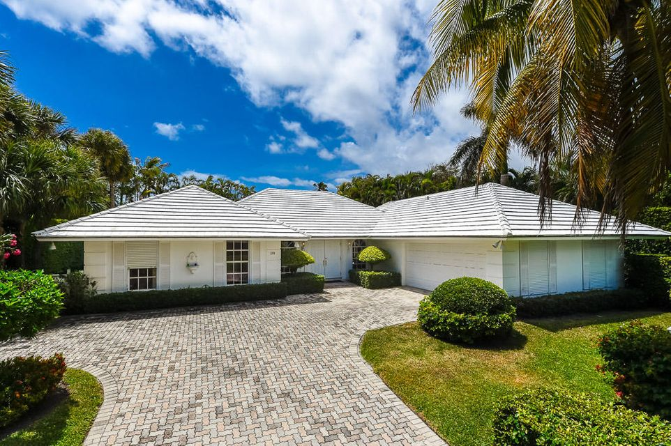 Land for Sale at 210 Palmo Way 210 Palmo Way Palm Beach, Florida 33480 United States