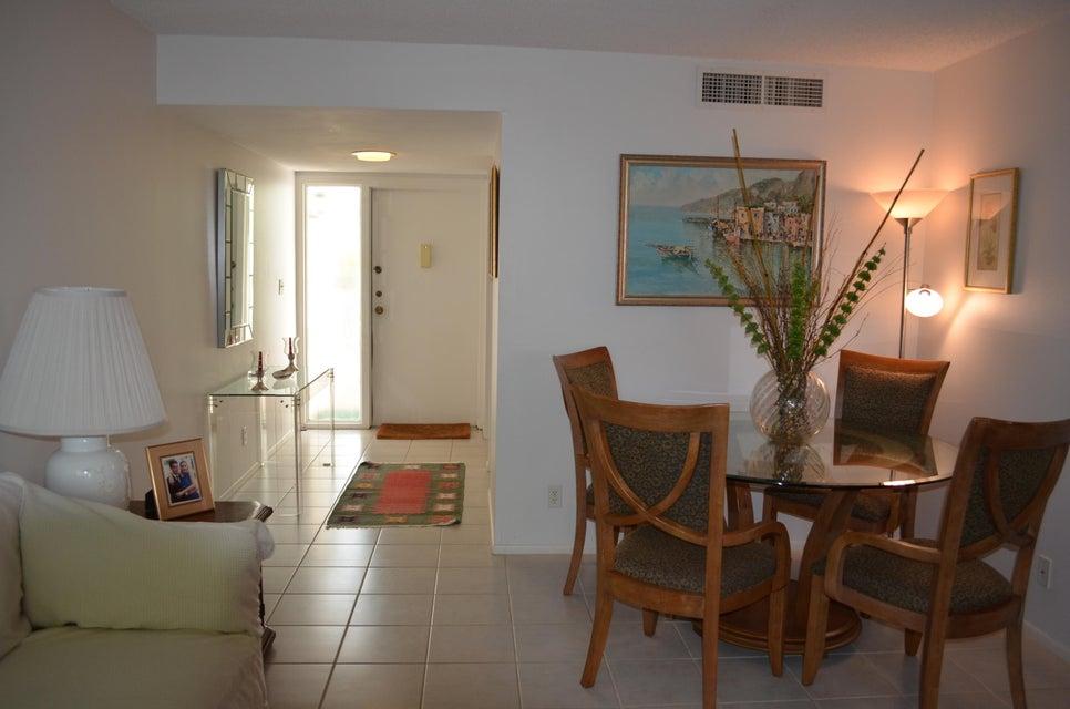 Stadthaus für Verkauf beim 2608 Bridgewood Circle 2608 Bridgewood Circle Boca Raton, Florida 33434 Vereinigte Staaten