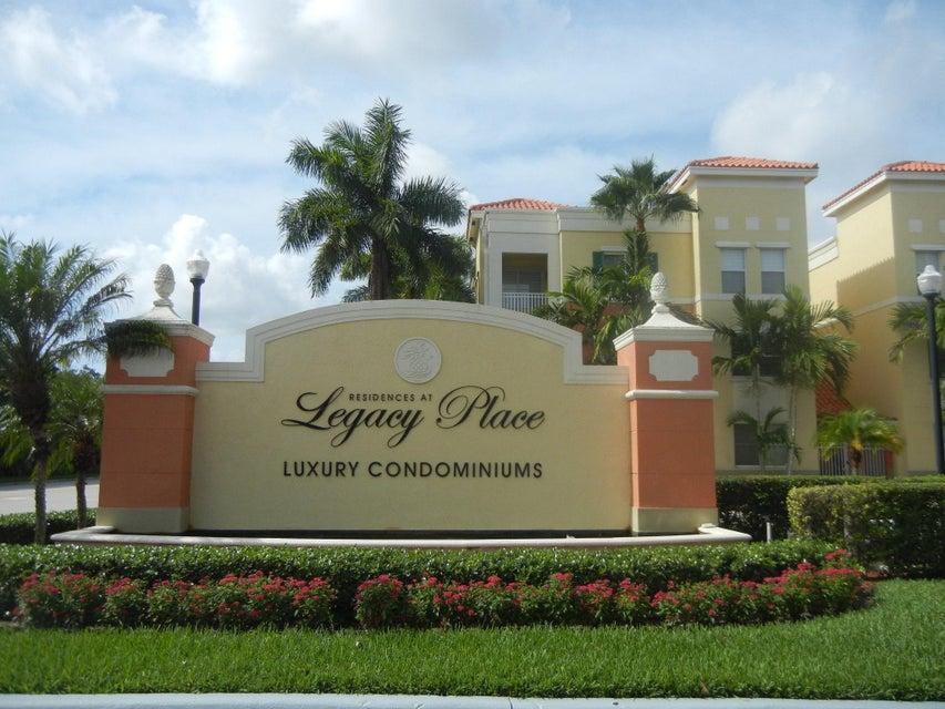 Coopérative / Condo pour l à louer à 11016 Legacy Drive 11016 Legacy Drive Palm Beach Gardens, Florida 33410 États-Unis