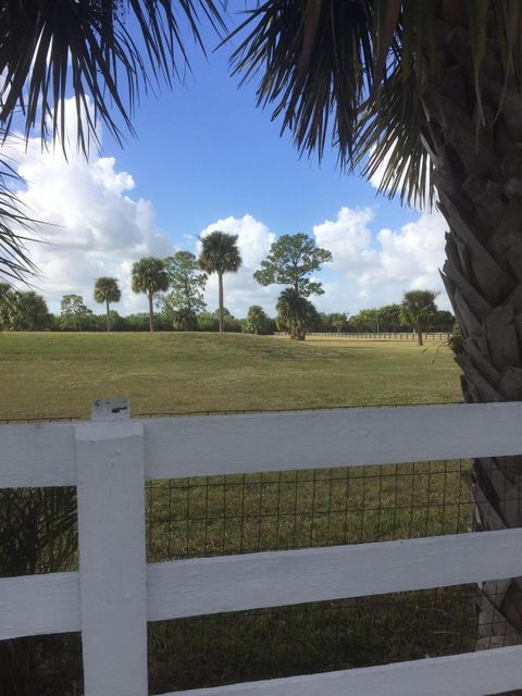 Additional photo for property listing at 3503 Grande Road 3503 Grande Road Loxahatchee, Florida 33470 United States