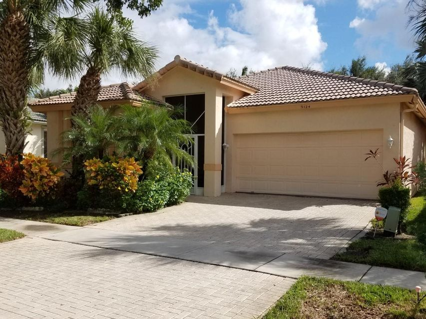 Home for sale in Regatta Cove West Palm Beach Florida