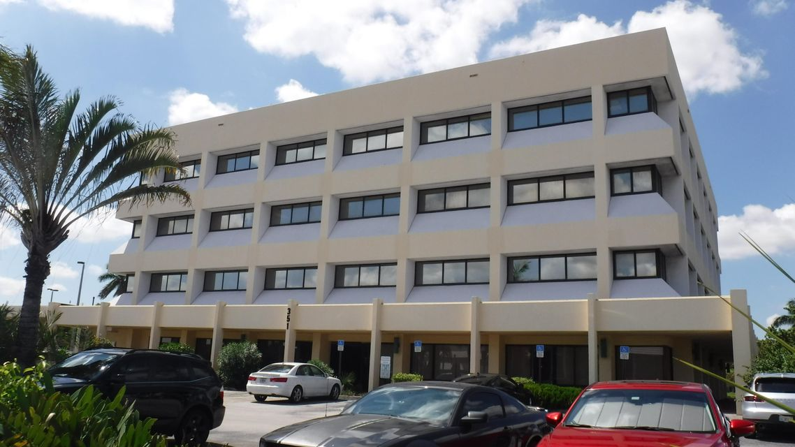 Commercial / Office for Sale at 351 S Cypress Road 351 S Cypress Road Pompano Beach, Florida 33060 United States