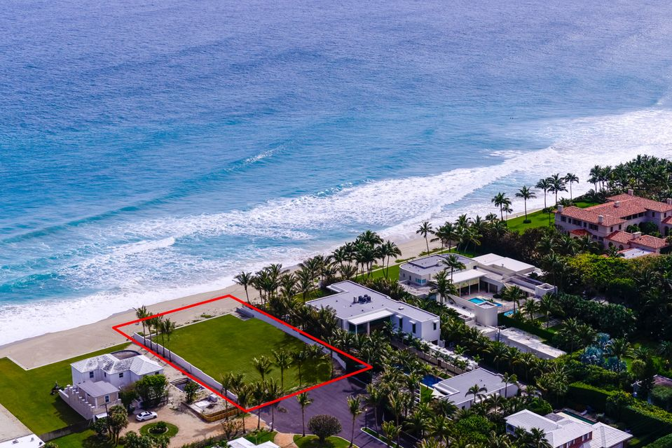 7  Ocean Lane , Palm Beach FL 33480 is listed for sale as MLS Listing RX-10372091 photo #1