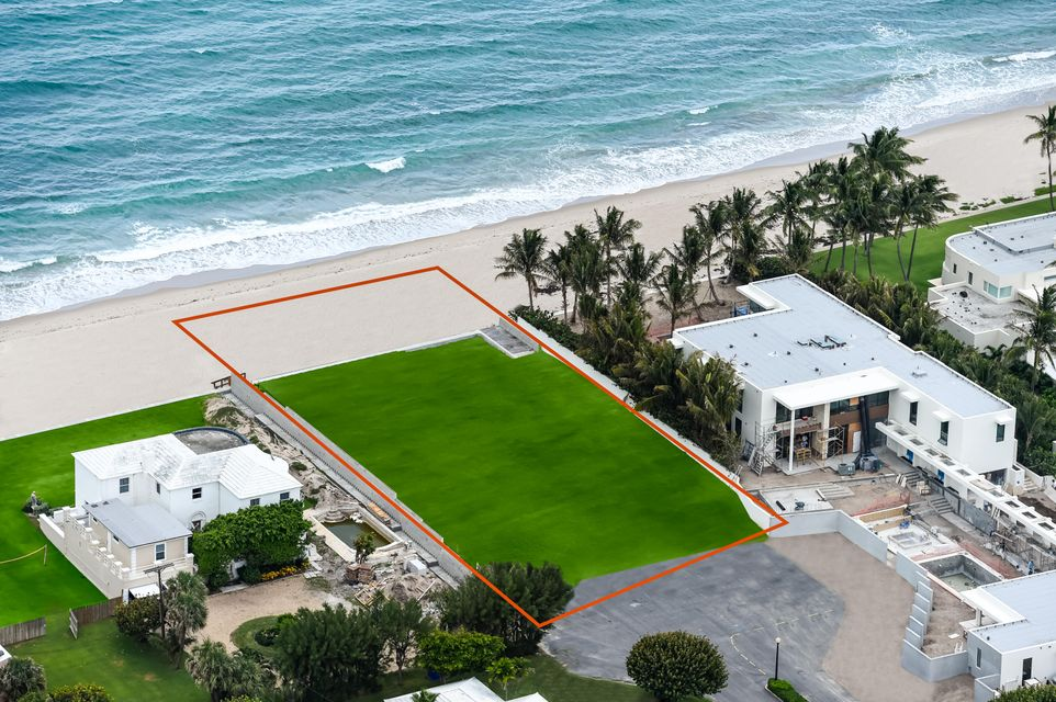 7  Ocean Lane , Palm Beach FL 33480 is listed for sale as MLS Listing RX-10372091 photo #4