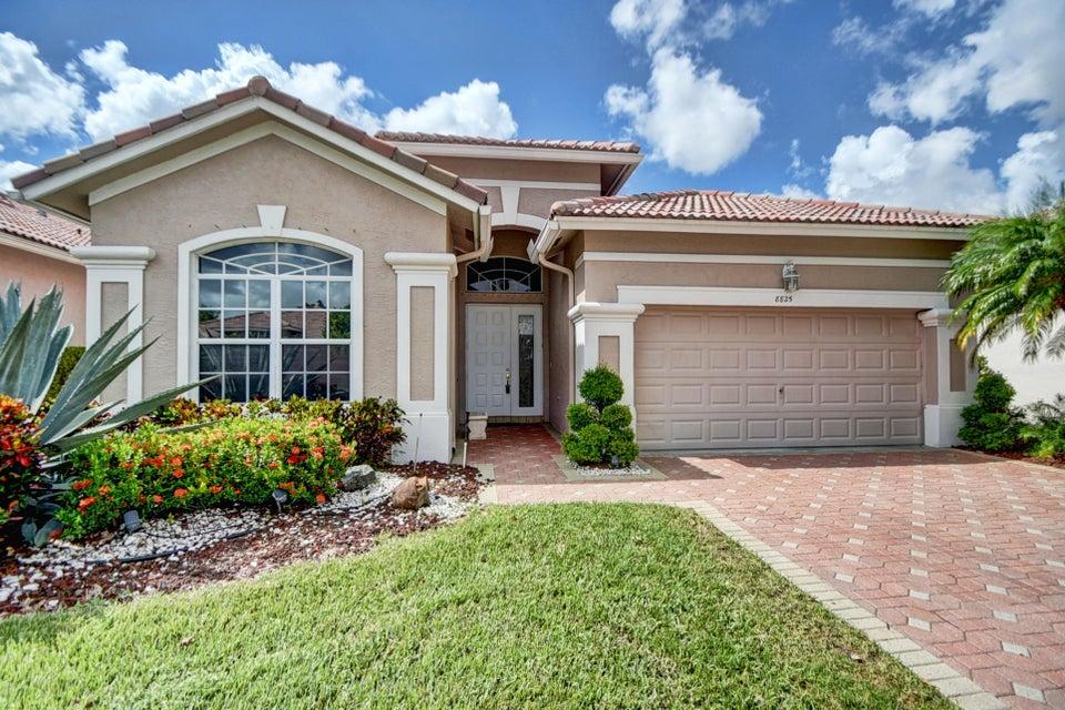 8825 Creston Lane  Boynton Beach FL 33472