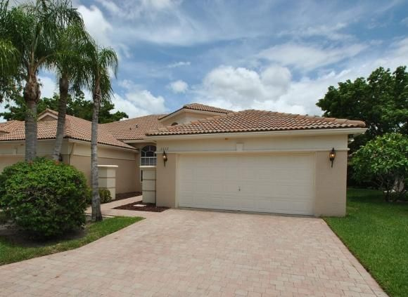 Rentals for Rent at 2532 Coakley Point 2532 Coakley Point West Palm Beach, Florida 33411 United States