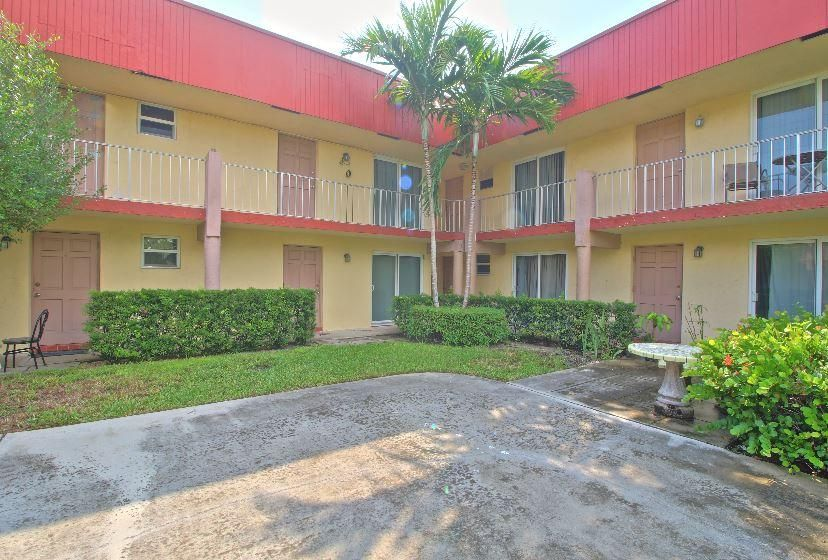 135 NE 1St Ave Unit 7 Delray Beach, FL 33444 - MLS #: RX-10372446