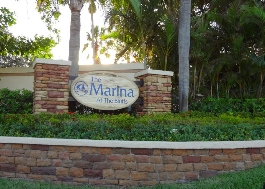 BLUFFS MARINA REAL ESTATE