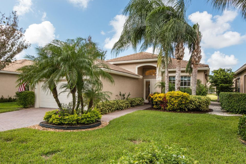 6921 Watertown Drive Boynton Beach 33437 - photo