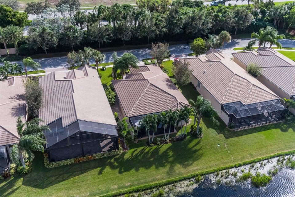 6921 Watertown Drive Boynton Beach, FL 33437 - photo 25