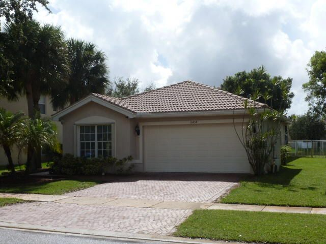 11454 Garden Cress Trail  Royal Palm Beach, FL 33411