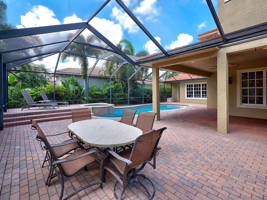 Additional photo for property listing at 164 Via Rosina 164 Via Rosina Jupiter, Florida 33458 United States