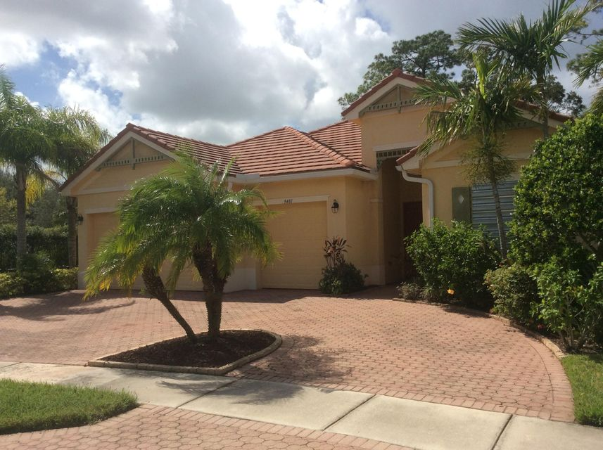 Rentals for Rent at 9481 Madewood Court 9481 Madewood Court Royal Palm Beach, Florida 33411 United States