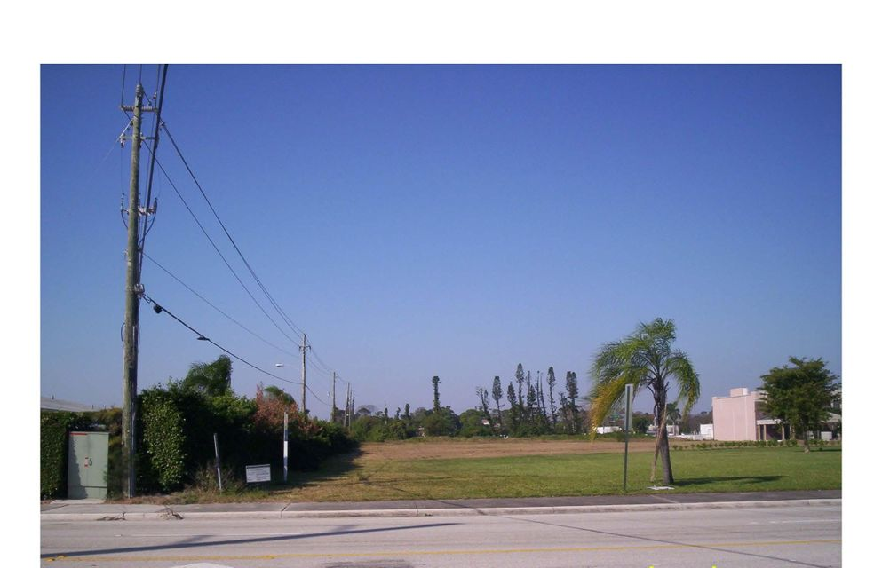 Additional photo for property listing at Seacrest Boulevard Seacrest Boulevard Boynton Beach, Florida 33435 États-Unis