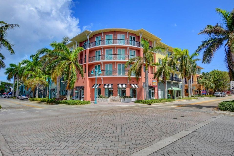 Condominium for Rent at 225 NE 1st Street # 407 225 NE 1st Street # 407 Delray Beach, Florida 33444 United States