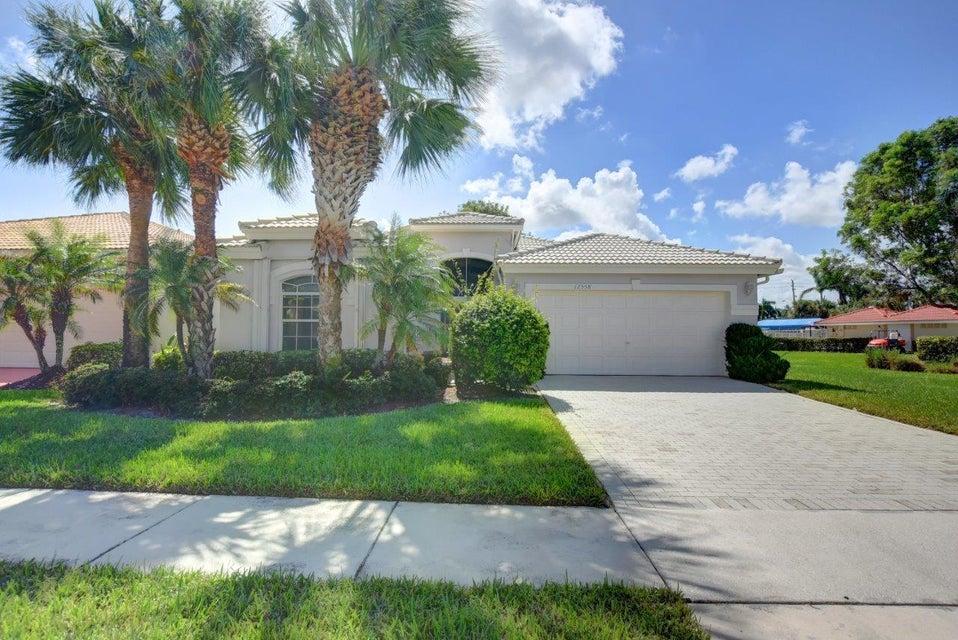 CORAL LAKES IV home 12558 Coral Lakes Drive Boynton Beach FL 33437