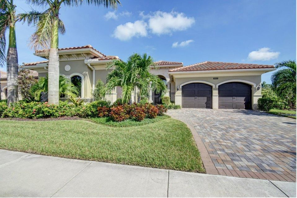 16622 Chesapeake Bay Court  Delray Beach FL 33446