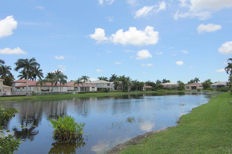 Additional photo for property listing at 18566 Harbor Light Way 18566 Harbor Light Way Boca Raton, Florida 33498 États-Unis