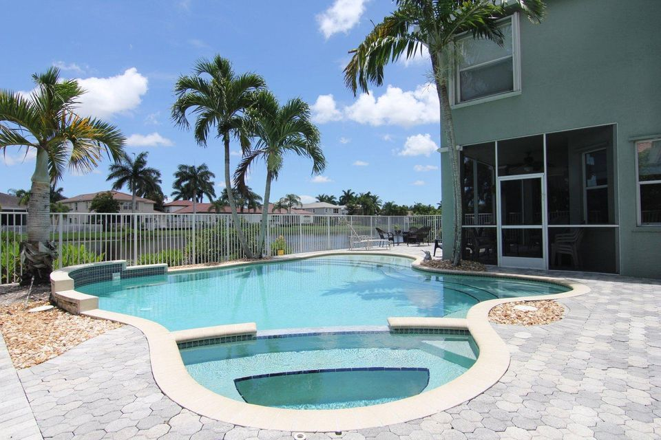 Additional photo for property listing at 18566 Harbor Light Way 18566 Harbor Light Way Boca Raton, Florida 33498 Estados Unidos