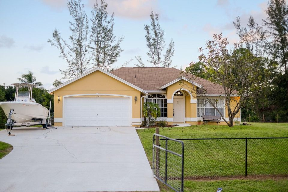 Additional photo for property listing at 14197 77th Place N 14197 77th Place N Loxahatchee, Florida 33470 Estados Unidos