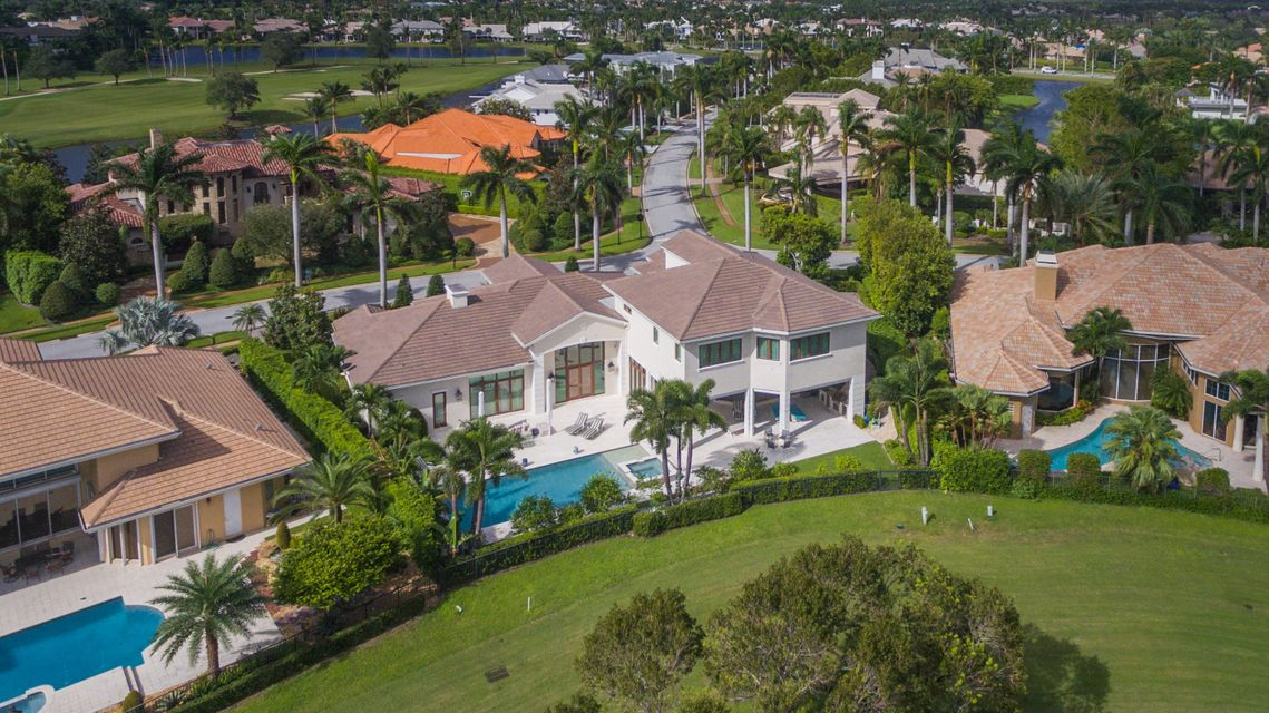Additional photo for property listing at 7098 Ayrshire Lane 7098 Ayrshire Lane Boca Raton, Florida 33496 États-Unis