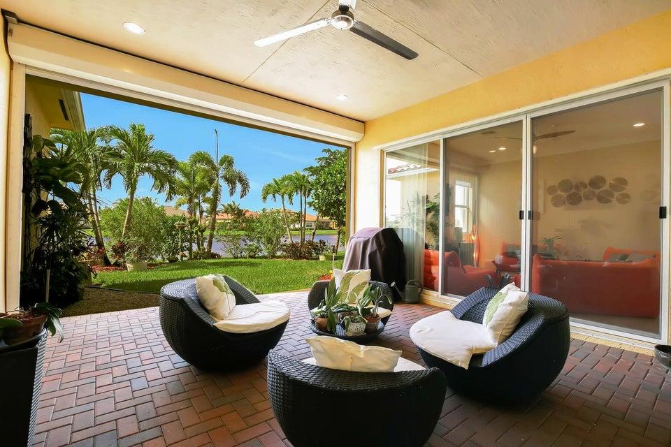Single Family Home for Sale at 2434 Bellarosa Circle 2434 Bellarosa Circle Royal Palm Beach, Florida 33411 United States