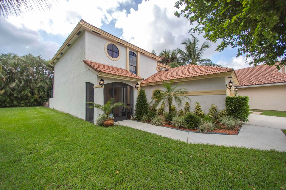 12411 Summer Springs Drive  Boynton Beach FL 33437