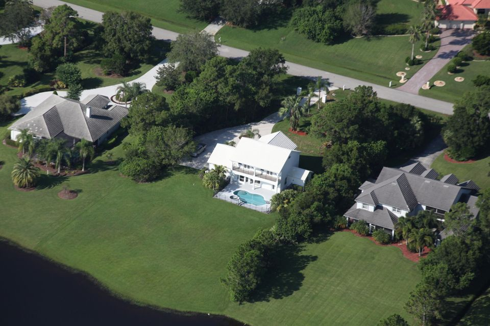 PGA VILLAGE HOMES