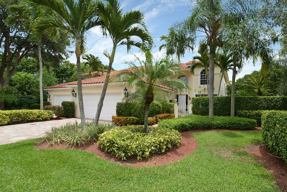 Single Family Home for Rent at 5846 NW 24th Terrace 5846 NW 24th Terrace Boca Raton, Florida 33496 United States