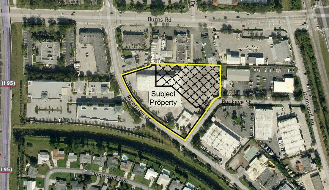 Büros für Verkauf beim 10384 Riverside Drive 10384 Riverside Drive Palm Beach Gardens, Florida 33410 Vereinigte Staaten