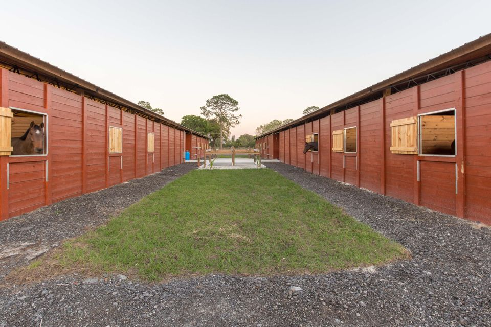 Additional photo for property listing at 2999 C Road 2999 C Road Loxahatchee Groves, Florida 33470 United States