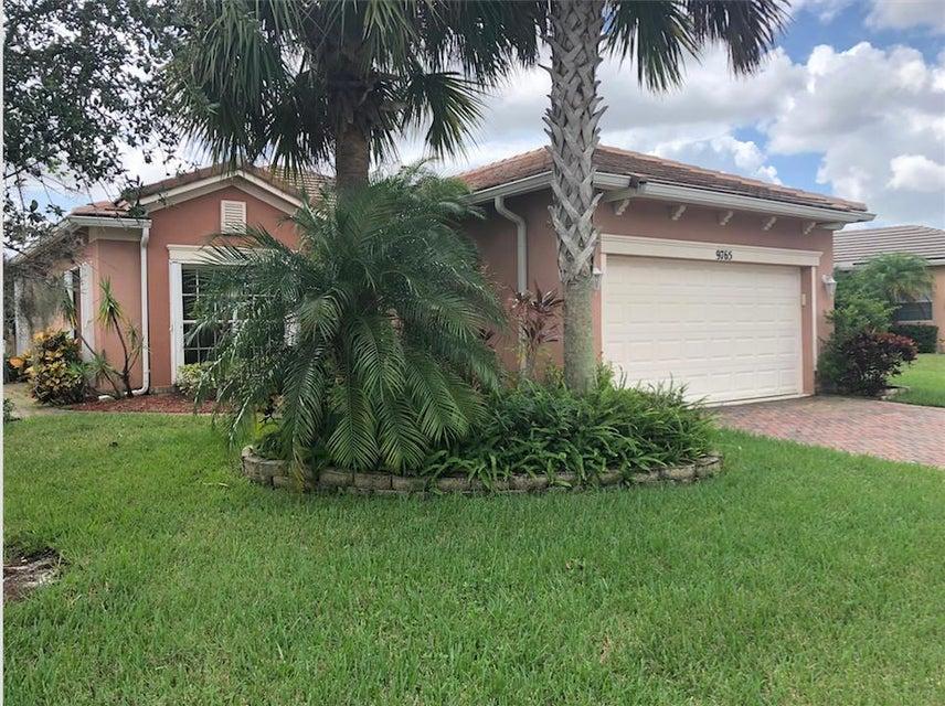 Alquiler por un Alquiler en 9765 SW Eastbrook Circle 9765 SW Eastbrook Circle Port St. Lucie, Florida 34987 Estados Unidos