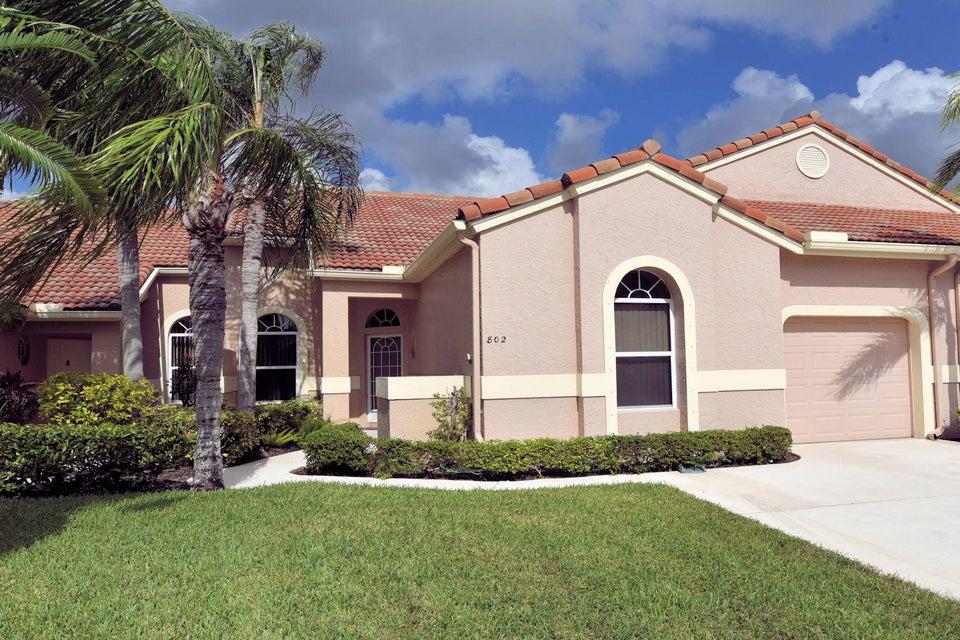 Villa pour l à louer à 802 Sabal Palm Lane 802 Sabal Palm Lane Palm Beach Gardens, Florida 33418 États-Unis