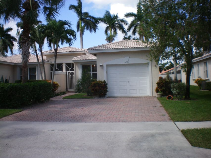 Palm Isles West 9751 Crescent-view Drive